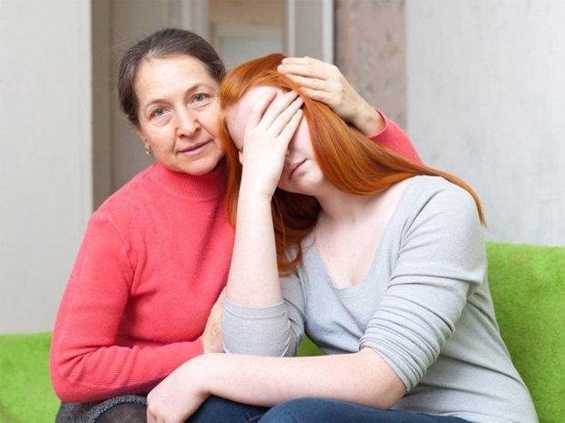 Знакомства С Мамой И Дочкой Фото