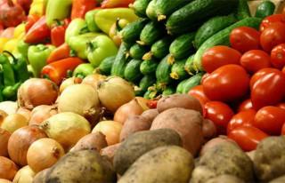 Употребление овощей при псориазе