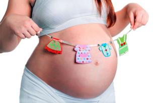Псориаз при беременности