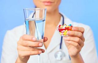 Антибиотики от псориаза