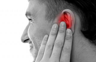Псориаз ушей