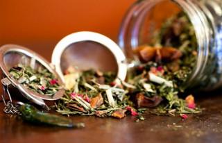 Монастырский чай при псориазе
